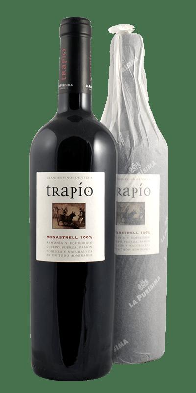 Trapio D.O. Yecla