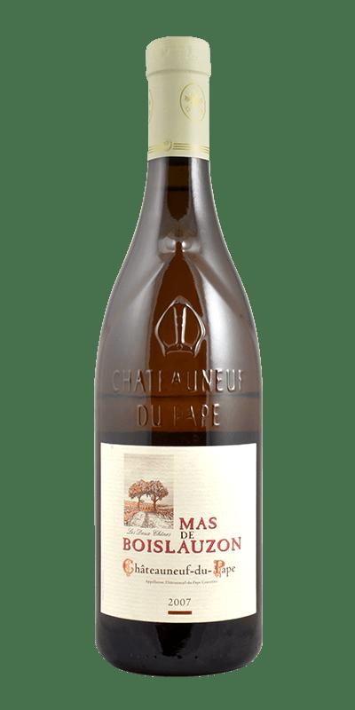 Chateauneuf du Pape A.C. Blanc, Mas de Boislauzon