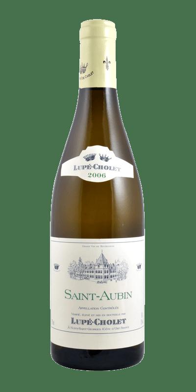 Saint Aubin A.C. Lupe-Cholet