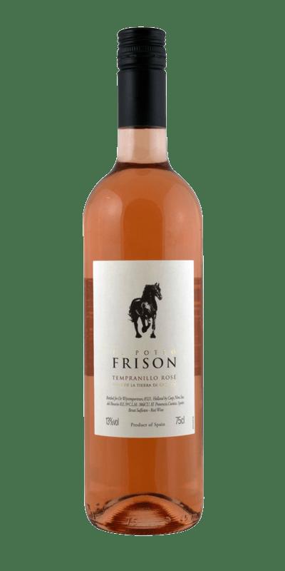 El Potro Frison, Tempranillo Rosé
