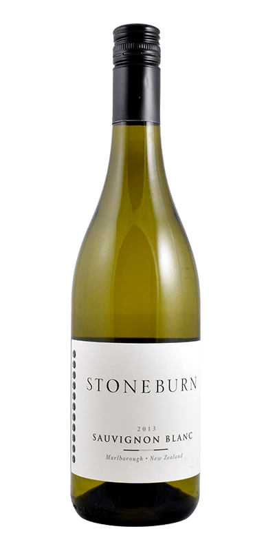 Sauvignon Blanc, Stoneburn