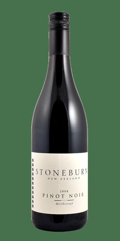 Pinot Noir, Stoneburn