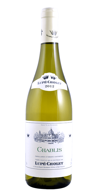 Chablis A.C. , Lupe-Cholet
