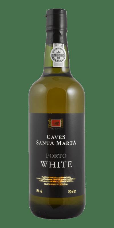 White Port, Caves Santa Marta