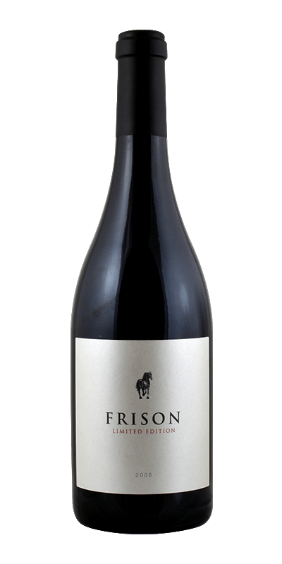 El Potro Frison, Limited Edition 2009