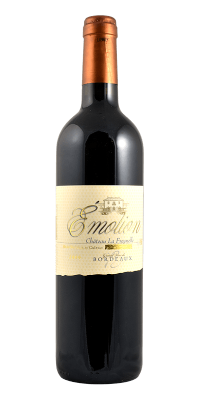 Cuvee Emotion, Bordeaux A.C.