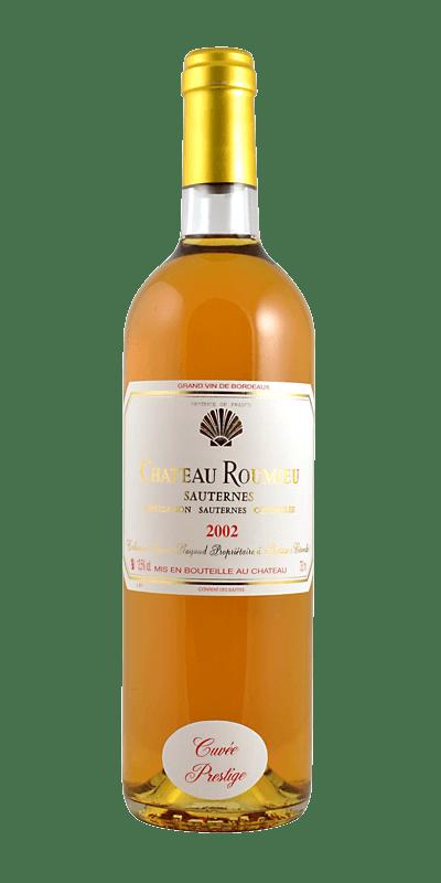 Sauterness A.C., 750 ml Chateau Roumieu