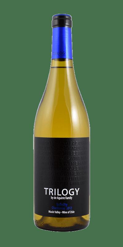Trilogy Infinity reserva Chardonnay