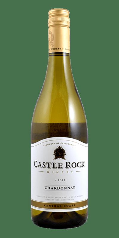 Castle Rock, Chardonnay