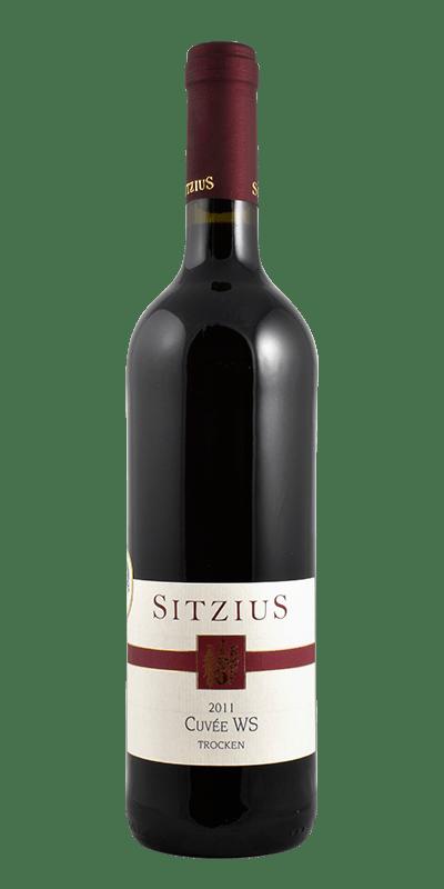 Cuvee WS Qualitätswein trocken