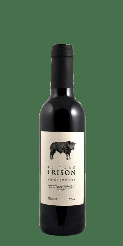 El Toro Frison 375 ml, Vinos Jovenes Tinto