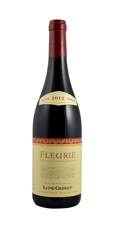 Fleurie A.C., Lupe-Cholet
