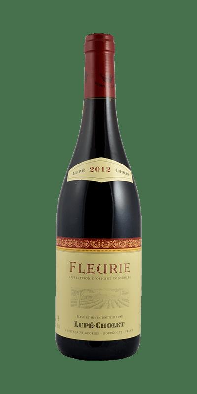 Fleurie A.C., Lupé-Cholet