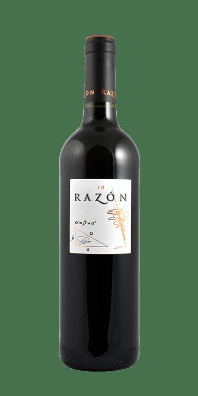 Vino Tinto Razon (La Rioja)