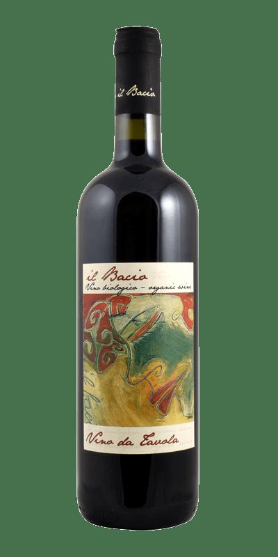 Agriturismo Il Bacio, Vino de Tavola