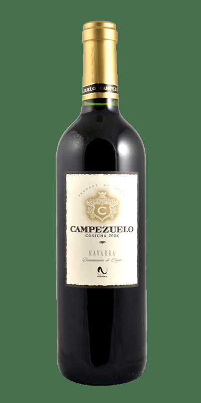 Campezuelo (Navarra) Vino Tinto