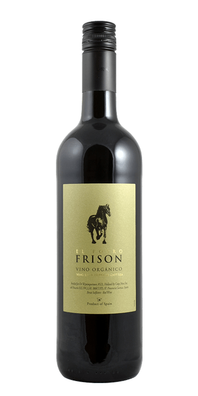 El Potro Frison, Vino Organico Tinto