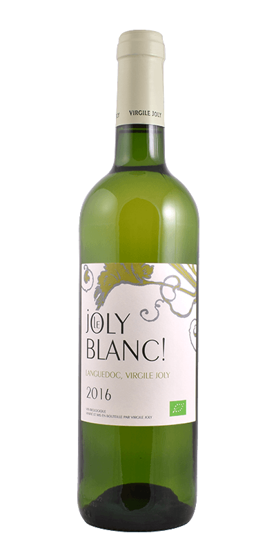 Le Joly Blanc