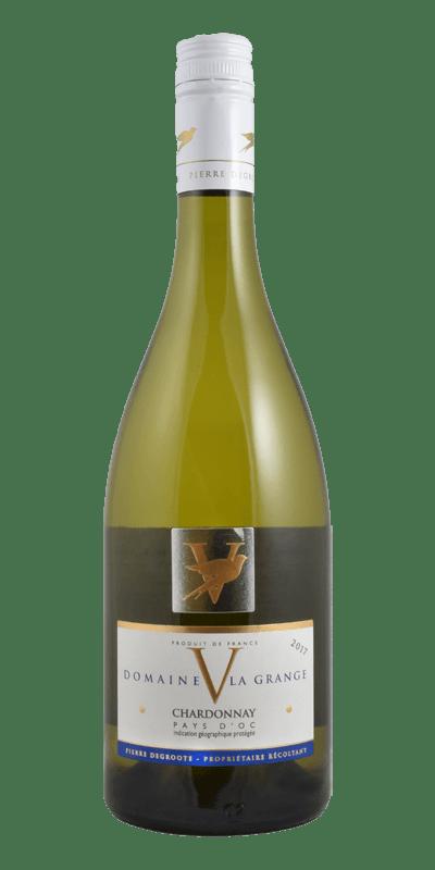 Chardonnay, IGP Pays d'Oc, Domaine V La Grange