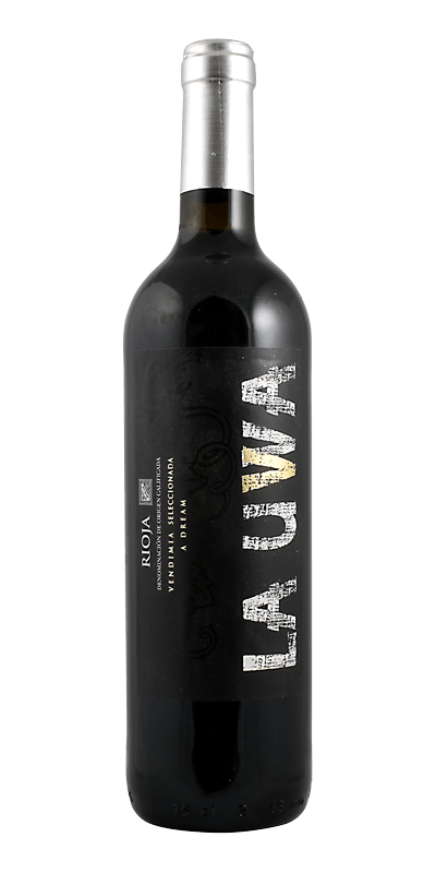 La Uwa, De Dream Tempranillo Tinto, Selectionada