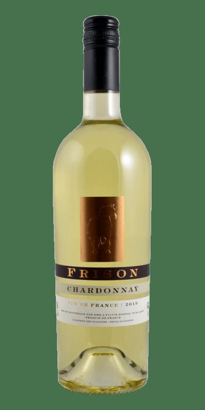 Frison Chardonnay, Languedoc