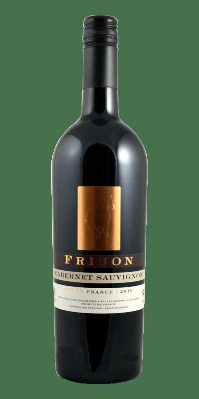 Frison Cabernet Sauvignon, Languedoc