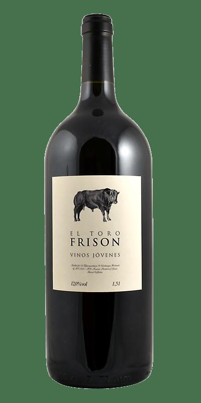 El Toro Frison Tinto Magnum (1,5 liter)