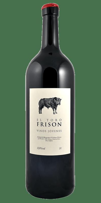 El Toro Frison Tinto Jeroboam (3 liter)