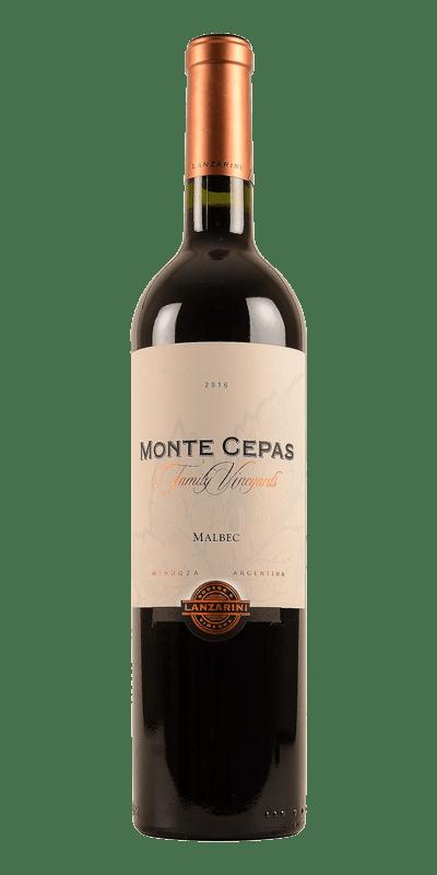 Monte Cepas
