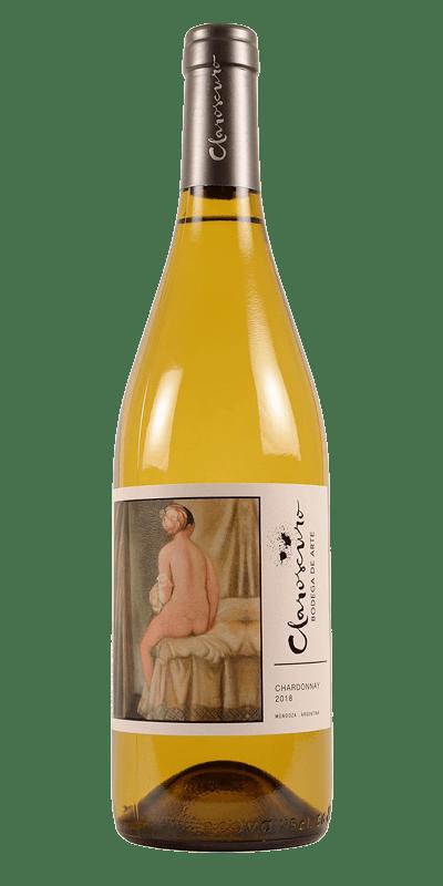 Chardonnay, Bodega de Arte Claroscuro