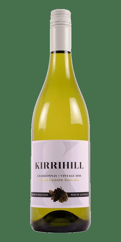 Kirrihill Premium Selection Chardonnay