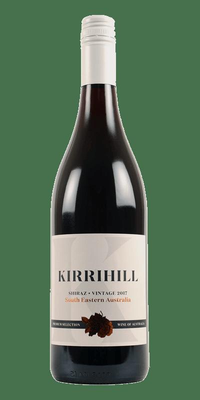 Kirrihill Premium Selection Shiraz