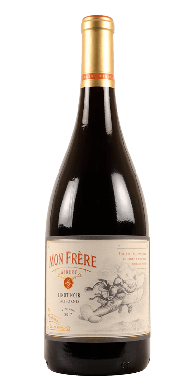 Mon Frère Winery, Pinot Noir