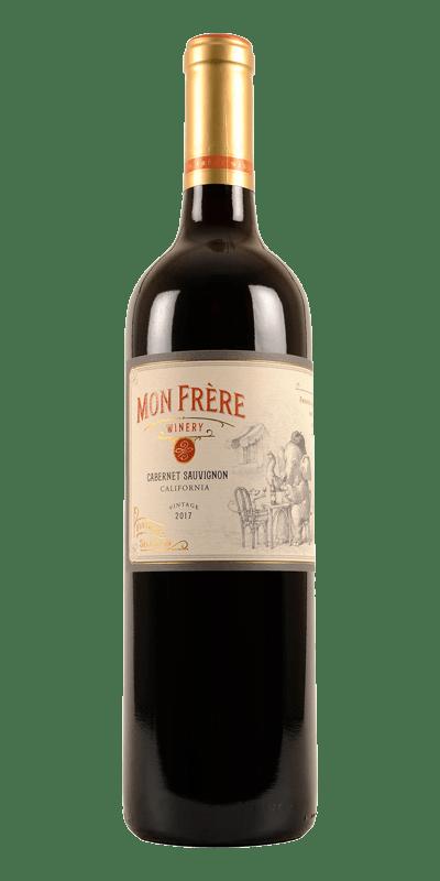 Mon Frère Winery, Cabernet Sauvignon