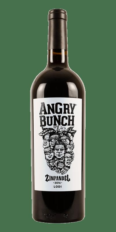 Angry Bunch, Lodi - Zinfandel