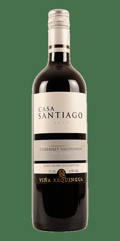 Casa SantiagoCabernet Sauvignon