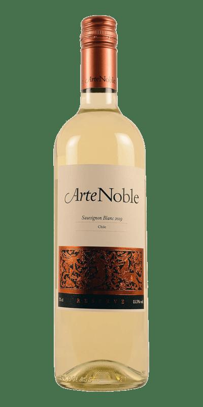 Arte Noble, Sauvignon Blanc