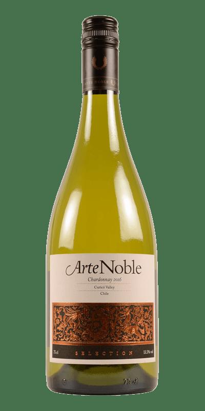 Arte Noble, Chardonnay