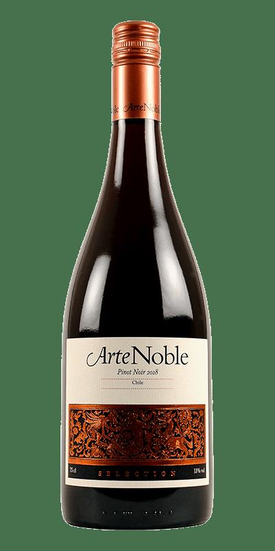 Arte Noble, Pinot Noir