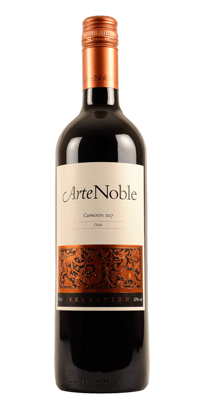 Arte Noble, Carmenère
