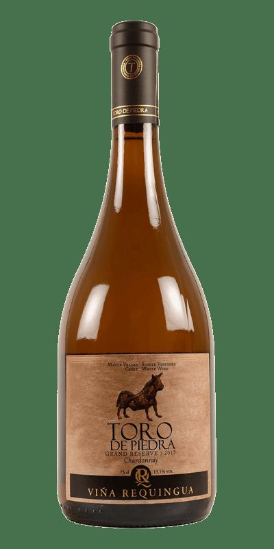 Toro de Piedra, Chardonnay Gran Reserva