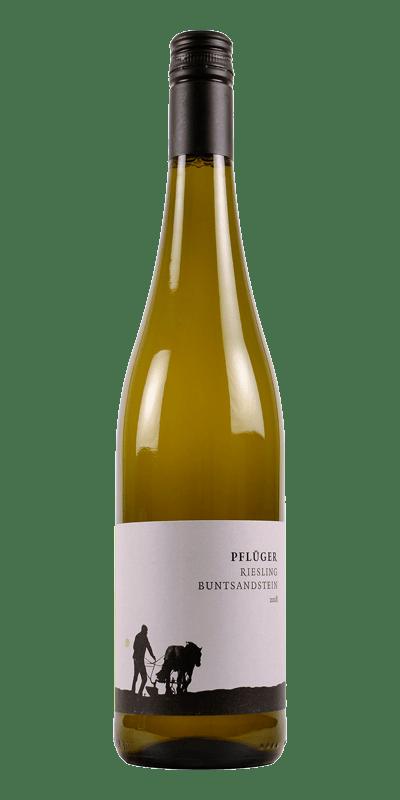 Weingut Pflüger, Buntsandstein Riesling Trocken
