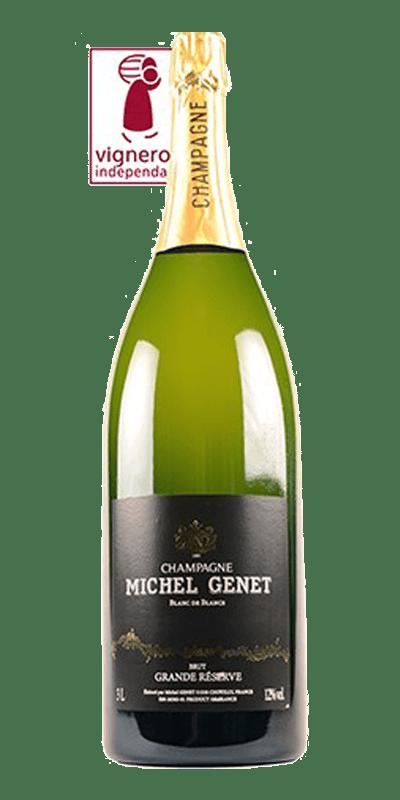Champagne, Grand Cru Grande Réserve 3,0 liter