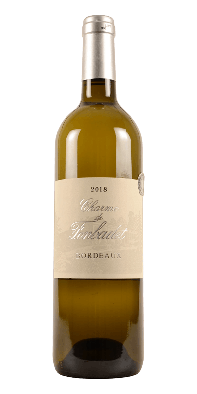Charme de Fondabet, Pauillac Bordeaux 2018