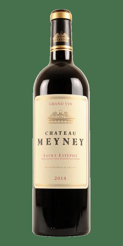 Chateau Meyney, Saint Estèphe Bordeaux