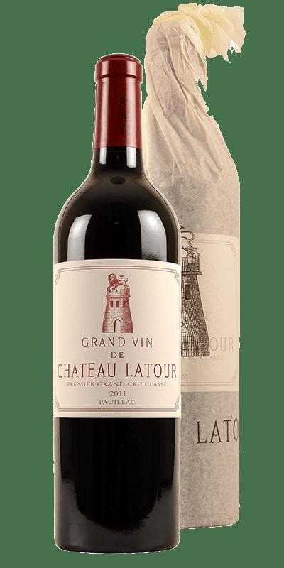 Chateau Latour, Premier Grand Cru Classé