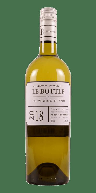 Le Bottle Sauvignon Blanc