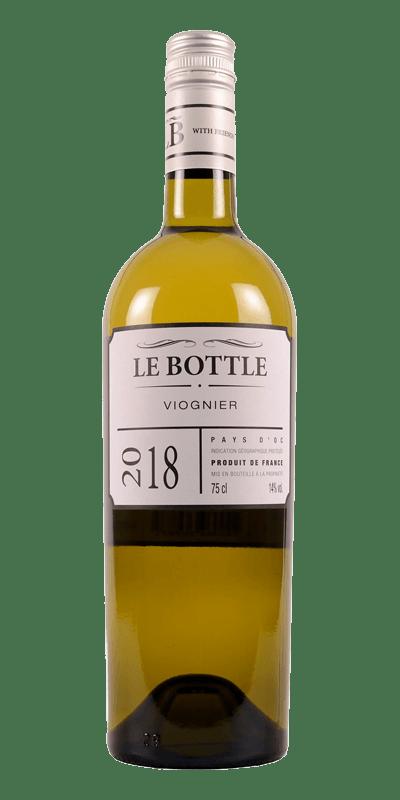 Le Bottle Viognier