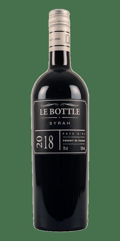 Le Bottle Syrah
