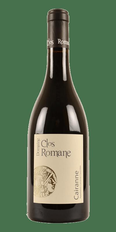 Clos Romane, Cairanne, Cotes du Rhone Villages